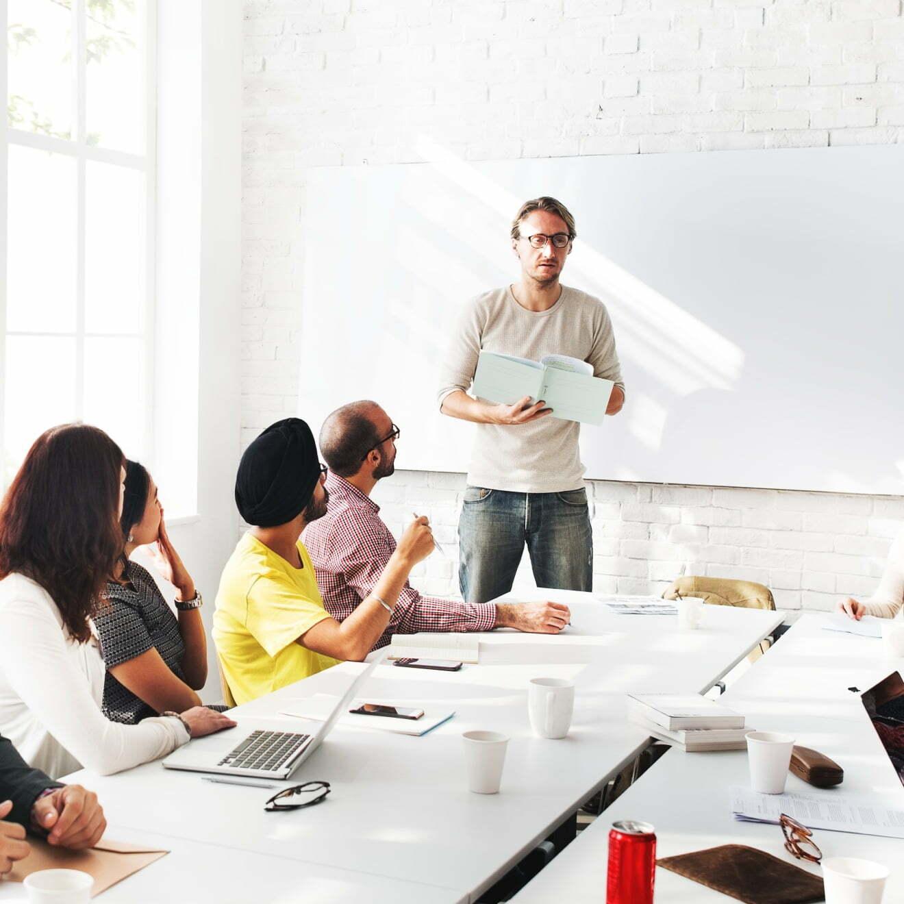 İşletmenize Özel Eğitim